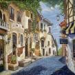 Rue De La Piccola